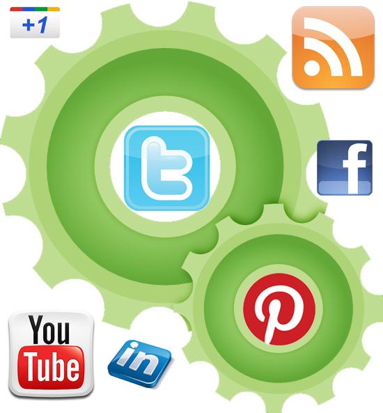 Números sobre SocialMedia