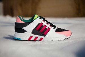 Adidas Originals EQT Support - Oddity