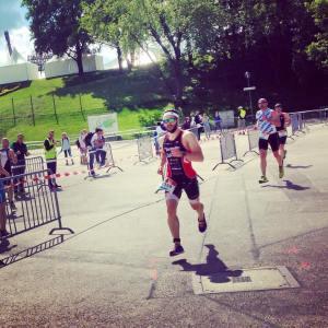 MRRC Munchen Triathlon 2015