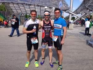 MRRC Triathlon München 2015 (2)