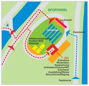 forchheim wechselzone